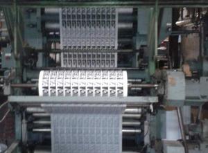 Stampante flessografica a 6 colori CMF COMPACT BETA 806