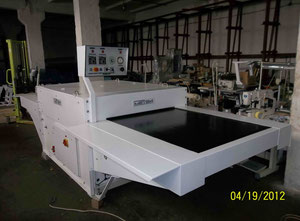 MEYER RPS 1000 Automatic machine