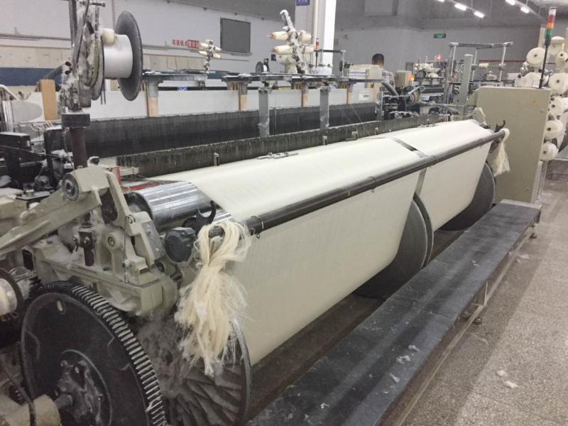 Używana maszyna - krosna pneumatyczna Picanol PICANOL OMNI PLUS800 Maszyny  używane - Exapro 95a00d494c