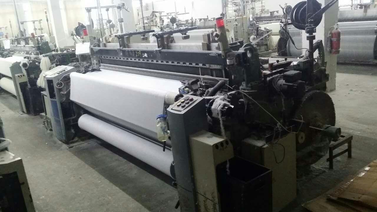 Używana maszyna - krosna pneumatyczna Europe PICANOL OMNI PLUS ... 091a6554f9