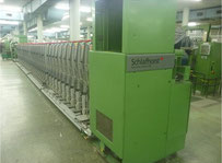 Used Schlafhorst 238 Type D Winder