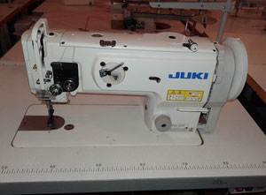 Juki DNU 1541 Automatic machine