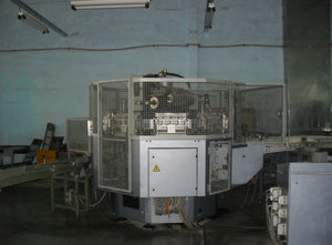 Stahl VBF Book Production Line BL 500