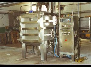 LAIP ATM.208 Einfärbungsmaschine