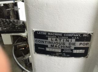 Latini DPW-1 P60418051