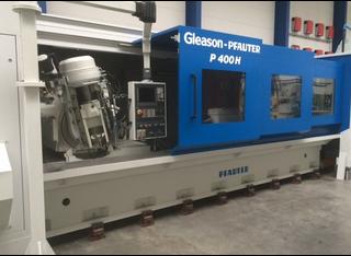 Gleason Pfauter P 400 H x 4000mm P60418072
