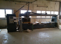 Used Biesse Rover 346 Wood CNC machining centre