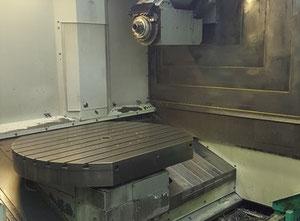 Centro de mecanizado paletizado Mori Seiki TV400 2 pallets