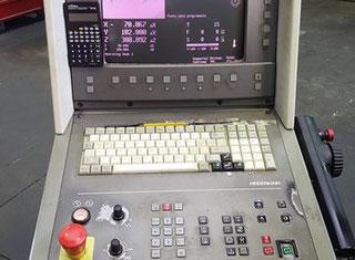 Mori Seiki TV400 2 pallets P60419032