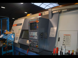 Used Mazak Integrex 30Y x 1500 Universal CNC Turning Milling Centre