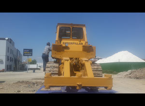 CAT D7-G Bulldozer