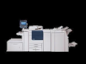 Digitální tiskový stroj Xerox 550
