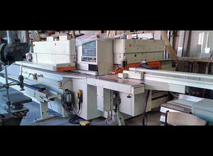 Cnc obráběcí centrum SCM METHOD