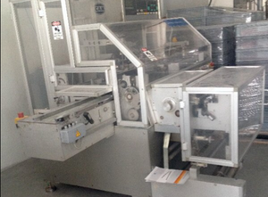 CAM RT Overwrapping machine