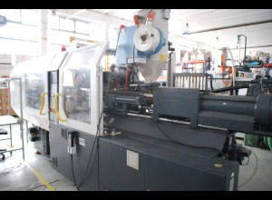 DEMAG ERGOTECH 150T Injection moulding machine