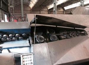 EVG Polybend Blechrichtmaschine