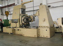 Used Modul ZFWZ2000 Vertical gear hobbing machine