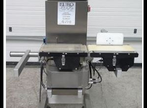 GARVENS E3 Checkweigher