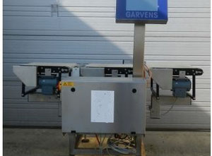 GARVENS S40 Checkweigher