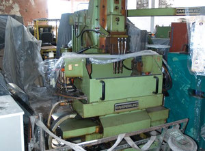 Ravensburg Niemcy RT 1000 Shaping - vertical  /horizontal shaping  / slotting machine