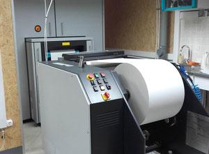 Digitální tiskový stroj Xeikon 5000