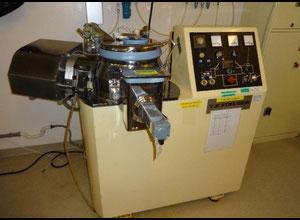 Granulateur Aeromatic Fielder Gea PMA25