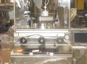 Used Killian S 250/32 IPT-B Rotary tablet press
