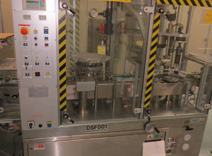 Romaco - Macofar MT6 Ampullen- / Fläschenfüllmaschine