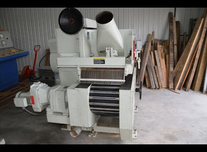 Mereen Johnson 312 DC Multi-blade saw