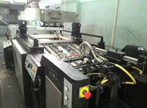 SPS Cyberpress CP1 Screen printing machine