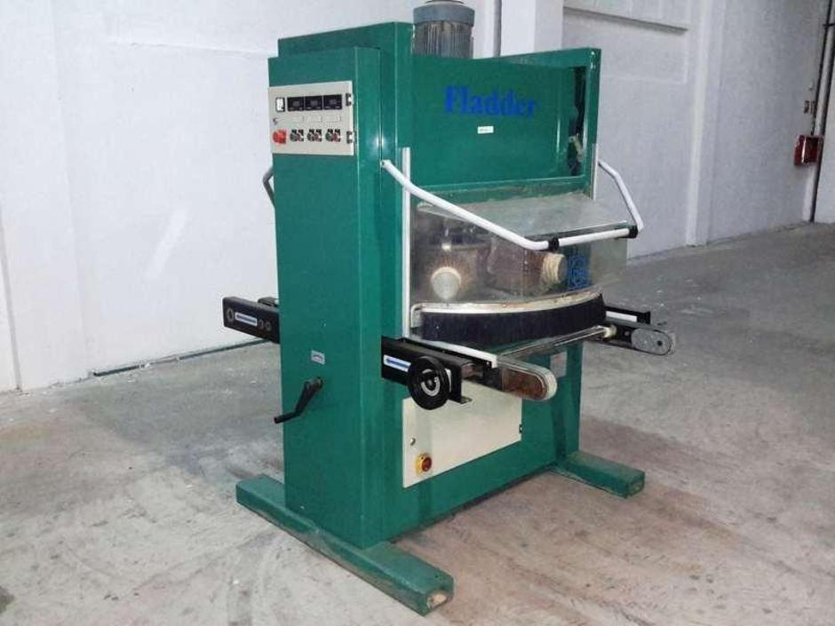 used wood fladder 300 aut 1000 wide belt sander