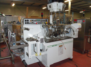 Volpak S-130-D Bagging machine - Vertical -  Sachet machine