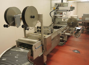 Multivac R7000 Thermoforming - Form, Fill and Seal Line