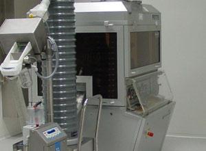 Rotační tabletovací lis Fette 2000