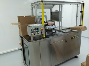 Used Vetraco CP 024 S Filling machine - Various equipment