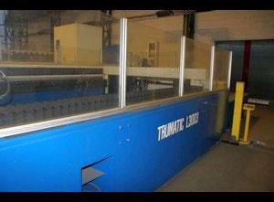 Trumpf 3003   2000 w Laserschneidmaschine