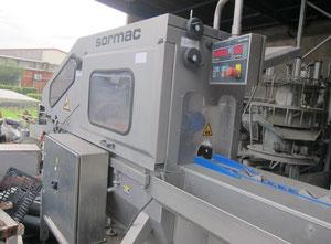 Maszyna do przetwórstwa warzyw lub owoców Sormac USM-X100