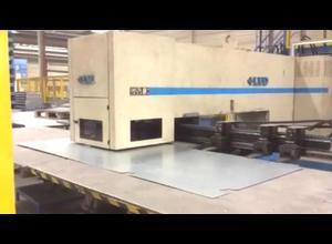 LVD DELTA 1500 LB-TK CNC Stanzmaschine