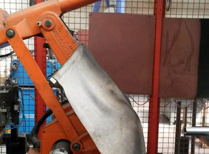 Průmyslový robot Rrr Robotica OKY 6000