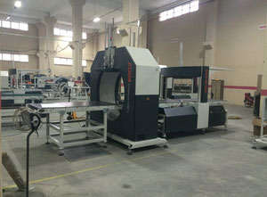 Edda Spinner 1500 s BN Stretch wrapping machine