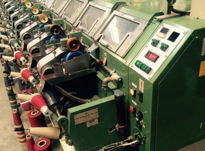 Izumi Single End yarn sizing Machine