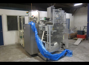 Used Universal Pack Beta 180 S Bagging machine - Vertical -  Sachet machine