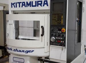 Kitamura Mycenter-Zero Bearbeitungszentrum Vertikal