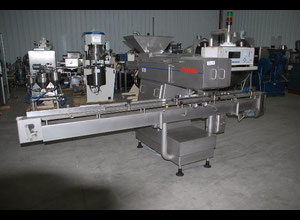 CREMER CF 1220 Counting machine
