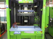 Engel Insert 50 Injection moulding machine