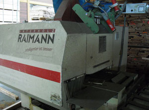 Raimann KR310 Multi-blade saw