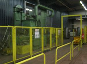 Breitenbach RPZ Линия волочения стальной проволоки