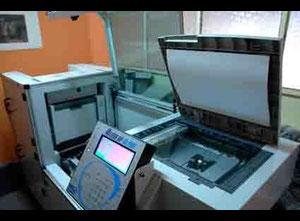 Prensa digital MGI METEOR DP40 PRO