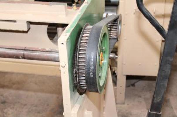 flexo folder gluer machine