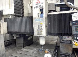 MITSUBISHI M-VS20A Bearbeitungszentrum Vertikal